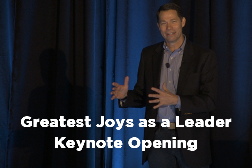 Keynotes - Project management keynote speaker Andy Kaufman