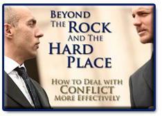 Click here to learn more about this eLearning workshop on conflict management