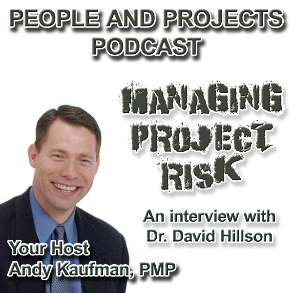 Managing risk in projects david hillson download